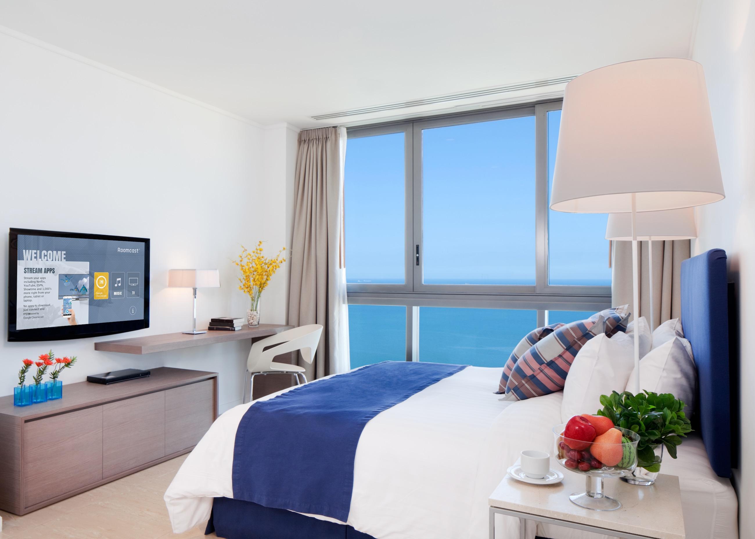 Roomcast™ - Google Chromecast for Hotels & Hospitality